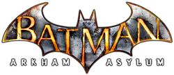 Batman arkham asylumlogo
