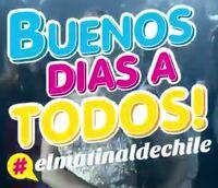 Buenos Días a Todos 2015