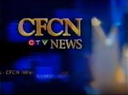 CFCN News at 5 2003