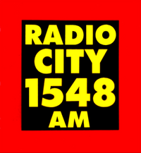 City Gold, Radio 1991