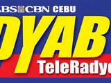 DYAB TeleRadyo Cebu
