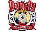 Desperate Dan - 75 years celebration image