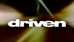 Driven2001