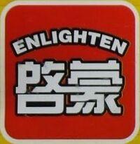Enlighten logo 3