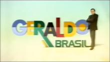 Geraldo Brasil (V2)