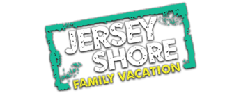 Jersey Shore Family Vacation Logo