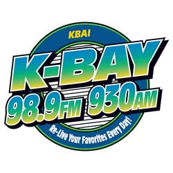 KBAI 98.9 FM 930 AM K-Bay