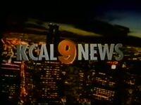 KCAL Open 1997 B