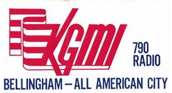 KGMI 790 AM Radio