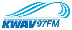 KWAV 97FM
