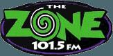 KZON 101.5 (The Zone)