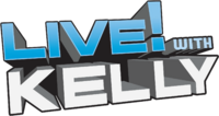 LIVE! with Kelly logo