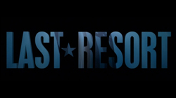 Last Resort ABC