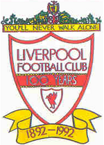Liverpool FC logo (100th anniversary)
