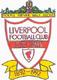 Liverpool FC logo (100th anniversary)