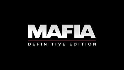 MAFIA1 LOGO