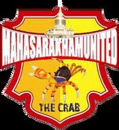Mahasarakham United 2010