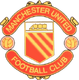 Manchester United Badge 1960s-1973