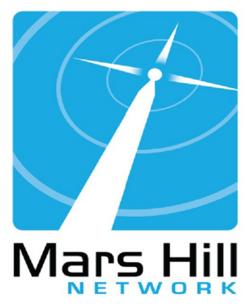 Mars Hill Network logo