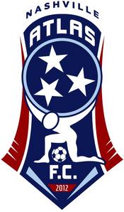 Nashville Atlas FC logo