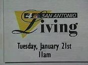 News 4 San Antonio Living Promo 1997