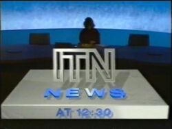 News at 1230 1987
