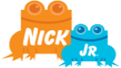 Nick Jr. Frogs 2006