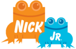Nick Jr. Frogs 2006