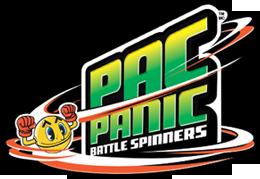 Pac-panic-logo
