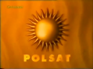 Polsat96-98-złoty