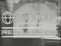 REDE GLOBO 1975