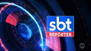SBT Repórter 2017