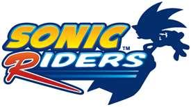 Sonic riders logo