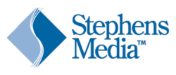 Stephens Media logo