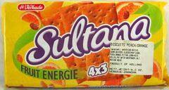 Sultana 2000s