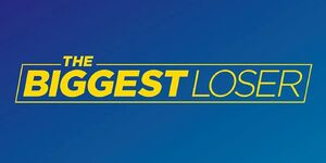 The Biggest Loser (2020) logo