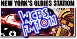 WCBS FM New York 1998