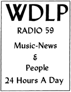 WDLP - Aug 27, 1972-Jan 14, 1973 -January 14, 1973-
