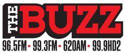 WDNC The Buzz AM 620 96.5 99.3 FM