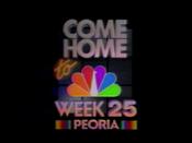 WEEK 1986