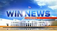 WIN News Canberra 2012 opener