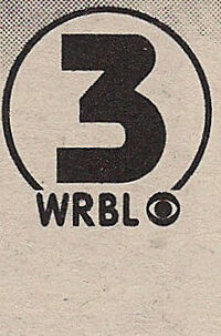 WRBL old logo