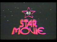 WUAB STAR MOVIE 1977-1980