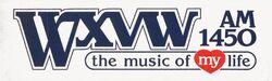 WXVW AM 1450