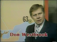 1980 Eyewitness News opening graphics - Talent - Don Westbrook
