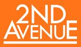 2nd Avenue Orange Box 2016