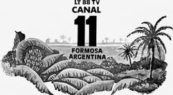 800px-Canal 11 Formosa (Logo 1978)