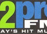 WPRO-FM