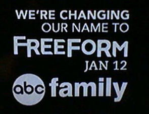 FileAbc Family Freeform Logo