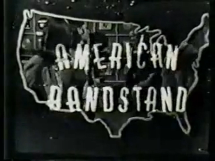 american bandstand logopedia fandom powered by wikia rh logos wikia com American Bandstand Logo 60s American Bandstand Dancers